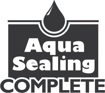 Impregnační systém Aqua Sealing Complete. Sražené hrany (V-spáry) jsou mořeny a lakovány, což je chrání před vlhkostí.