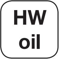 Přírodní tvrdovoskový olej